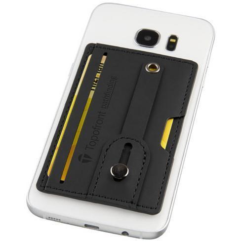 Prime RFID-kortholder til telefon med strop