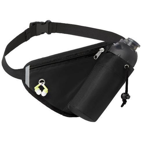 Erich sportsbæltetaske med mange funktioner
