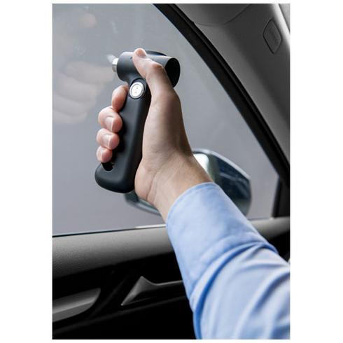 Node 3-i-1-nødhammer til bilen
