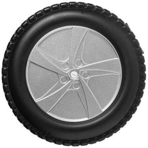 Rage dækformet værktøjssæt med 25 dele