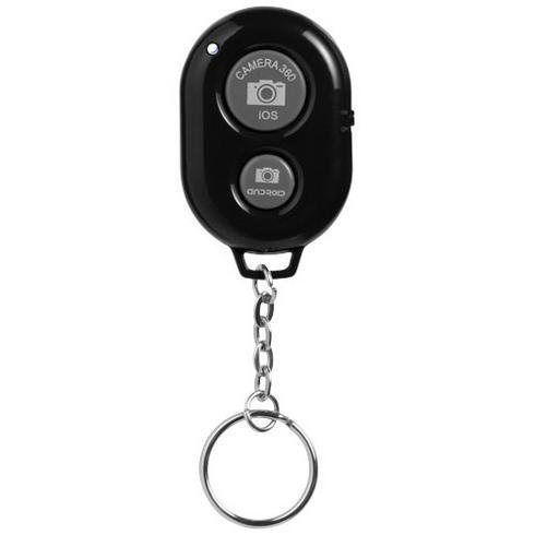 Selfie nøglering med Bluetooth® fjernbetjening