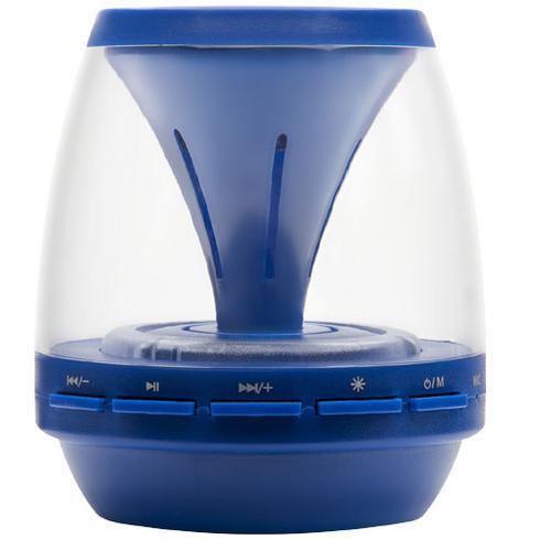 Rave Light Up Bluetooth®-højttaler