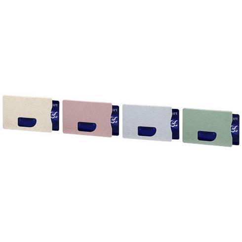 Straw RFID-kortholder