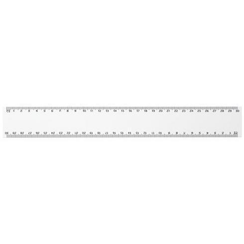 Arc 30 cm fleksibel lineal