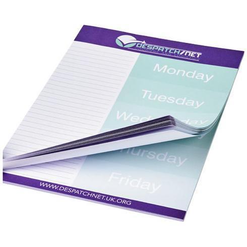 Desk-Mate® A4 notesblok