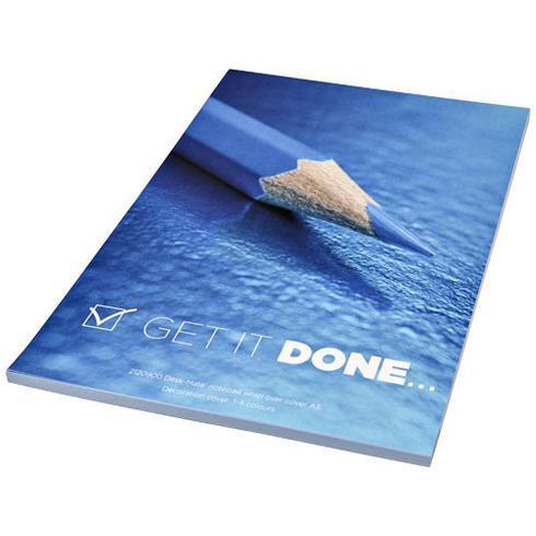 Desk-Mate® A5 notesblok indpakningsomslag