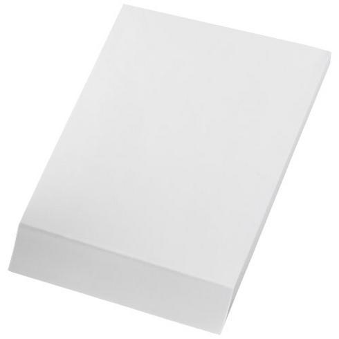 Wedge-Mate® A6 notesblok