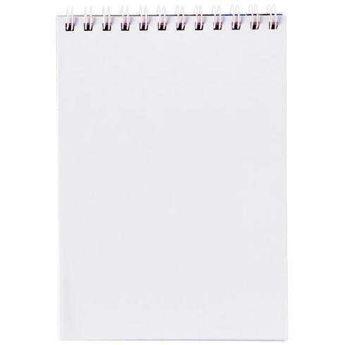Desk-Mate® wire-o A6 notesbog