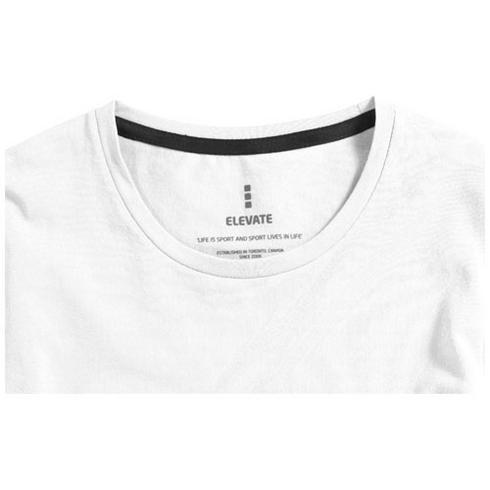 Ponoka langærmet økologisk t-shirt til kvinder