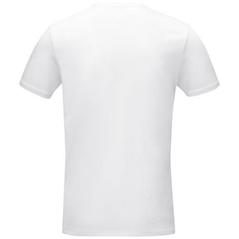 Balfour kortærmet økologisk T-shirt, herre