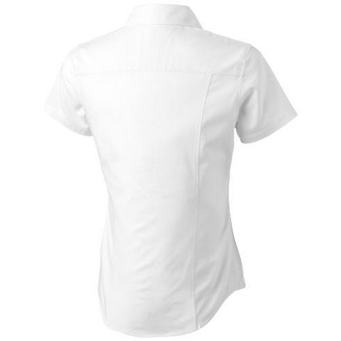 Manitoba kortærmet dame skjorte