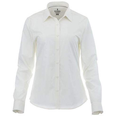 Hamell langærmet dame skjorte