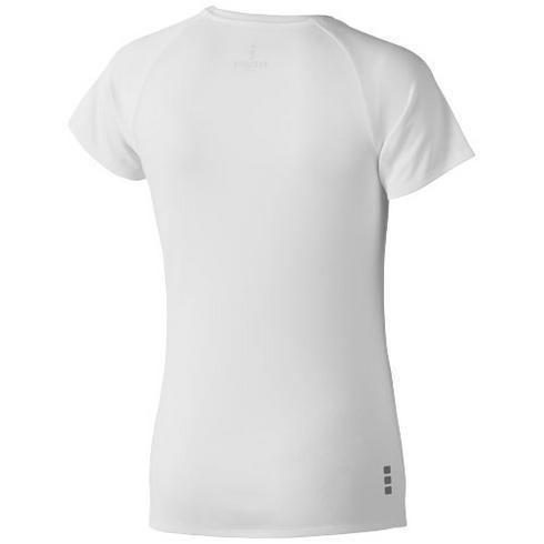Niagara kortærmet cool fit t-shirt til kvinder
