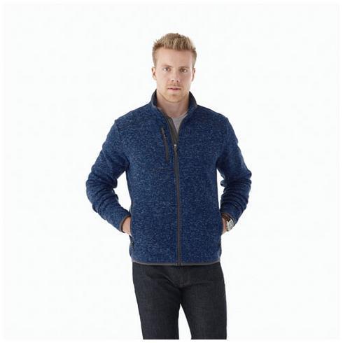 Tremblant strikket jakke