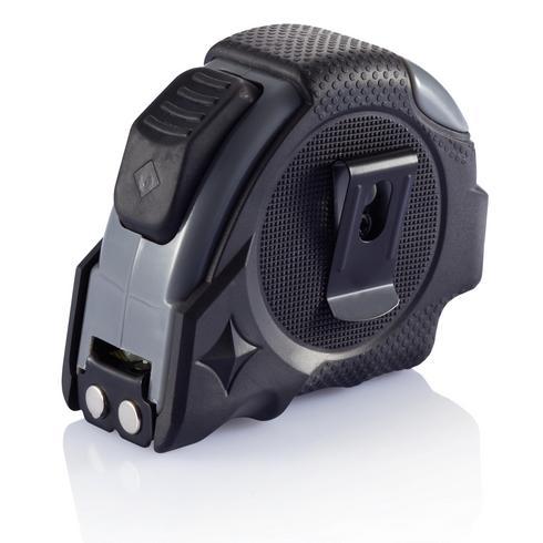 Målebånd med automatisk stop - 3m/16mm